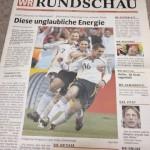 【W杯】回顧録 ドイツで見たワールドカップ