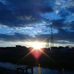 ようやっと最近朝、明るくなるのが早くなってきたねん~munejyuka日記