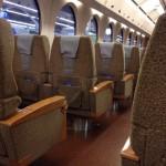 南海電車のラピートに乗って帰るねん〜munejyuka日誌