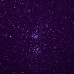 今日は久しぶりに北斗七星を見たねん〜munejyuka日記