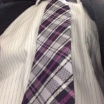 ネクタイを買ったねん〜munejyuka日誌