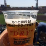 ビールを飲むのに一番いいシチュエーションは?