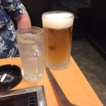Summary ~ munejyuka diary day drinking liquor in July 2014