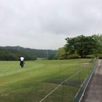 チェリーヒルズゴルフクラブに行ってきました!