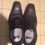 アディオス、靴!