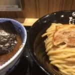 京都 麺屋たけ井 阪急梅田店のつけ麺をしばく!