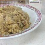 暴露于王酒井国米商店的饺子焗饭慷慨的帮助!