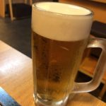 今日のおビール!