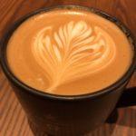スターバックスさんのジンジャー入りのコーヒーをしばく!