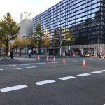 大阪マラソン2019の応援に行ってきました!