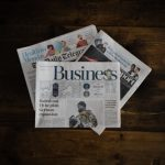 Have you read recently? Reconfirm the prices of newspapers of 5 major companies!