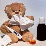 Le nombre de personnes infectées par la grippe a diminué! Le plus petit des 5 dernières années!
