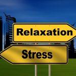 Was ist jetzt Stress? Was ist Stress überhaupt?