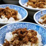 Qu'est-ce que le riz rouleaux? Quel genre de nourriture voyez-vous de temps en temps ces jours-ci?