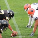 【NFL】デトロイト・ライオンズのフランク・ラグナウ選手が最高額のセンターに!その額なんと…