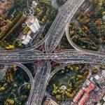 中国道のリニューアル工事が始まって約1ヶ月 通行止めが解除まで残り19日!