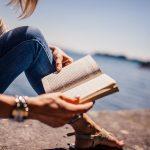 空闲时间读书怎么样? 5分钟就能看完一本书!一点一点地,而不是试图立即阅读!我练习了大约一个月! !!