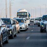 2021年7月24日土曜日の朝 近畿地方の高速道路の状況は?いつものあの区間は渋滞している??