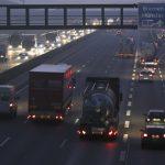 2021年10月17日(日)の朝、 近畿地方の高速道路の渋滞情報を確認!自粛モードは解禁されたのか?